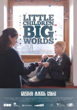 Små barn, stora ord - image 8