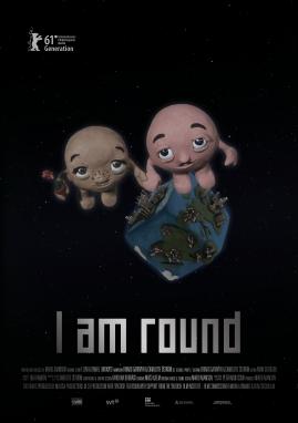 I Am Round - image 1