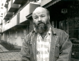 Stefan Hencz