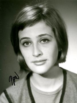 Maria Grahn