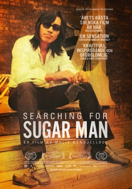 Searching for Sugar Man - image 1