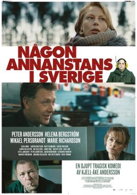 Någon annanstans i Sverige - image 1