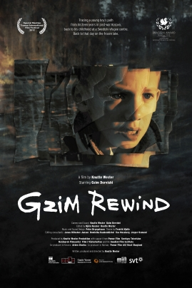Gzim Rewind