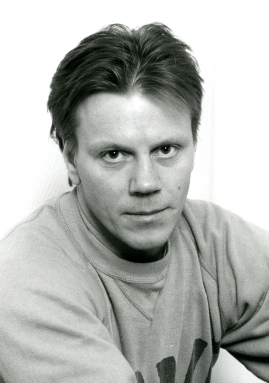 Peter Gissberg