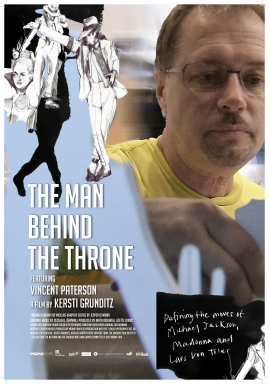 Michael Jacksons koreograf - the Man Behind the Throne