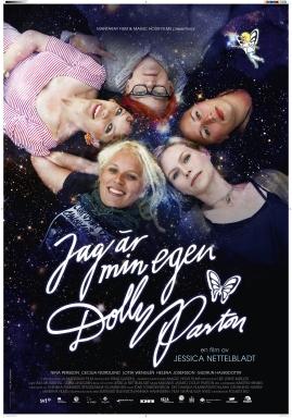 Jag är min egen Dolly Parton - image 2