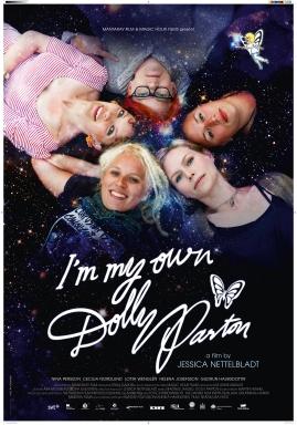 Jag är min egen Dolly Parton - image 3