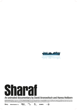 Sharaf : An Animated Documentary