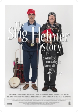 The Stig-Helmer Story - image 1