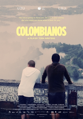 Colombianos - image 2
