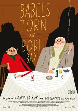Babels torn på Bobi bar - image 1