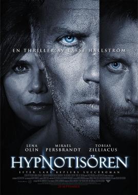 Hypnotisören - image 1