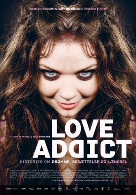 Love Addict : Stories of Dreams, Obsession and Longing - image 1