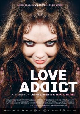 Love Addiction - image 1
