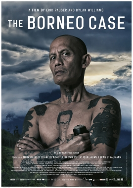 The Borneo Case - image 2
