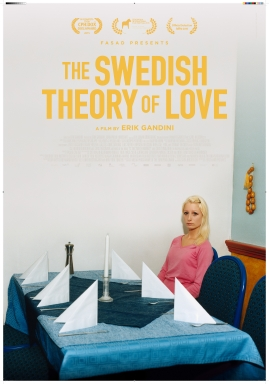 The Swedish Theory of Love - image 1