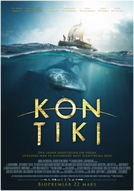 Kon-Tiki - image 1