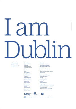 Jag är Dublin