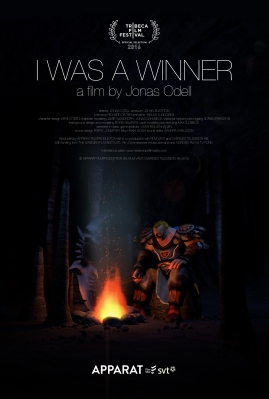 Jag var en vinnare