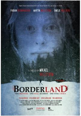 Borderland - image 2