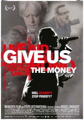 Give Us the Money - image 1