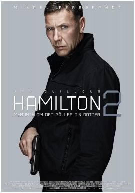 Hamilton 2 - men inte om det gäller din dotter - image 1