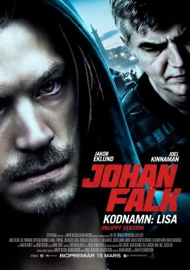 Johan Falk: Codename: Lisa
