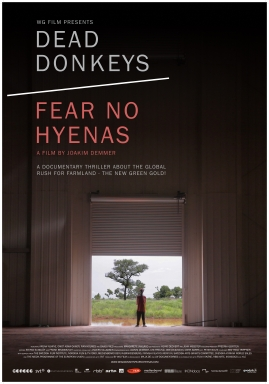 Dead Donkeys Fear No Hyenas - image 1