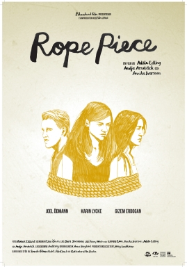 The Rope Piece