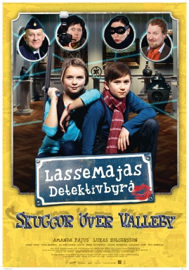 JerryMaya's Detective Agency – Shadows of Valleby
