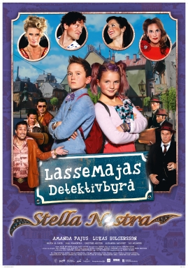 LasseMajas Detektivbyrå - Stella Nostra - image 2