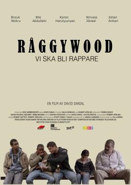 Råggywood - vi ska bli rappare - image 1