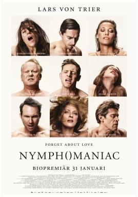 Nymphomaniac - image 1