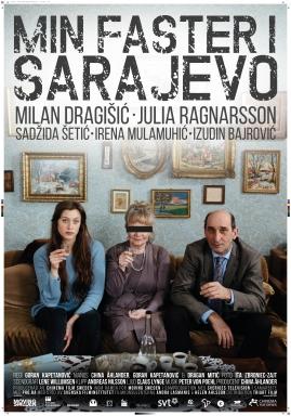 Min faster i Sarajevo - image 2