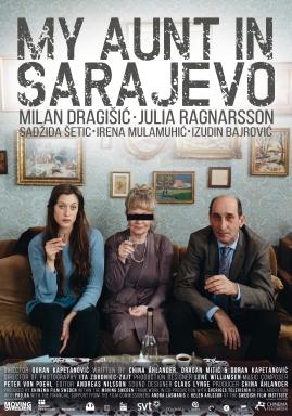 Min faster i Sarajevo - image 4