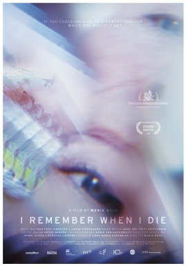 I Remember When I Die - image 1