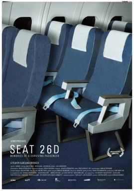 Seat 26D