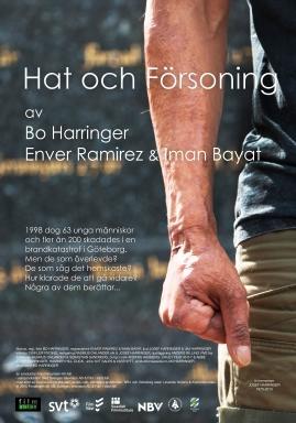 Hat och försoning - image 1