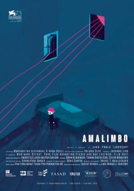 Amalimbo - image 1