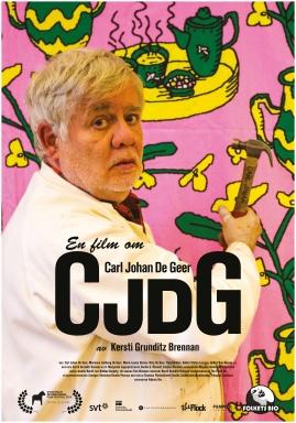 CJDG - en film om Carl Johan De Geer - image 1