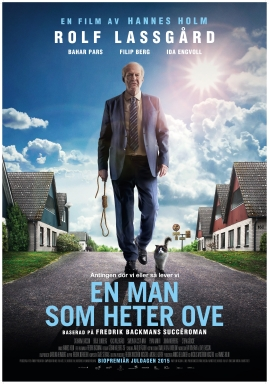 En man som heter Ove - image 1