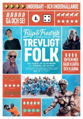 Filip & Fredrik presenterar Trevligt folk - image 4