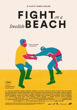 Fight on a Swedish Beach!! - image 2