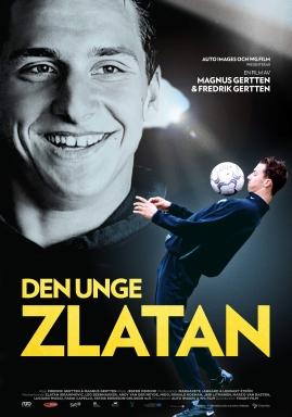 Den unge Zlatan - image 1