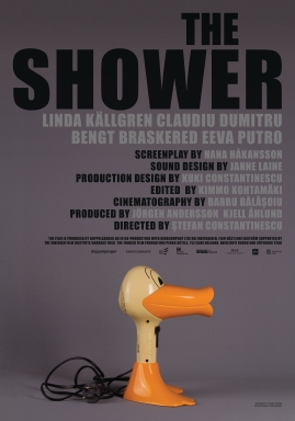 The Shower - image 1