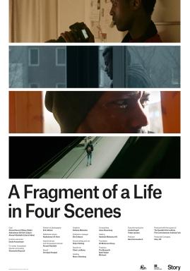 Fragment av ett liv i fyra scener - image 1