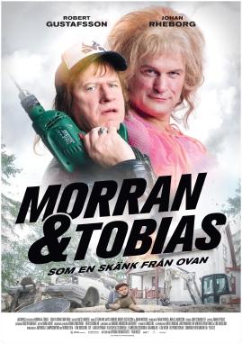 Morran och Tobias - Som en skänk från ovan - image 1
