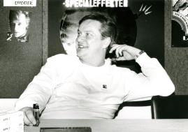 Hans Harnesk - image 1