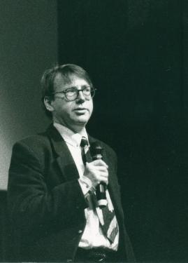 Staffan Hildebrand