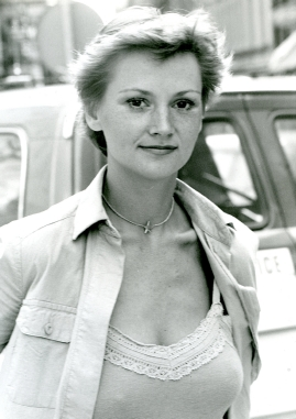 Lena Ericsson